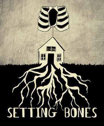 The 2017 Fringe New Play Prize winning show, Setting Bones, will be at the Festival in September.